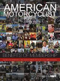american motorcyclist 02 2012 by american motorcyclist association