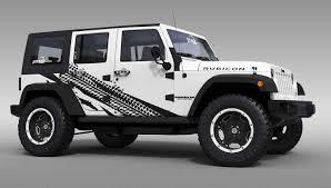 jeep decals drake off road og trcr jp og innovations tracer decal for 07 18 jeep