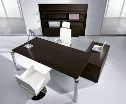 tables professional executive desk design modern office desk