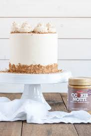 cookie butter cake liv for cake