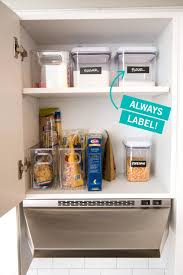 storage tricks for a tiny kitchen small kitchen organization