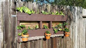 diy garden planters made with pallets 20 ideas get inspired