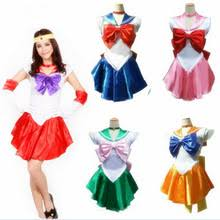Halloween Costumes Sailor Woman Cheap Sailor Halloween Costume Aliexpress