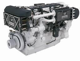 toromont cat cat c18 marine auxiliary generator set engine epa