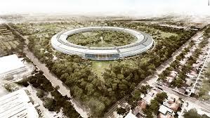 apple u0027s new u0027spaceship u0027 campus what will the neighbors say cnn