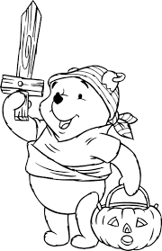 cartoon halloween coloring pages downloads online coloring page 6782