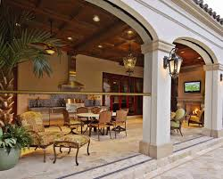 Motorized Screens For Patios Large Openings
