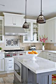 countertop for white cabinet kitchens elegant home design modern