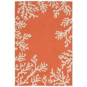 Coral Area Rug Coral Rugs