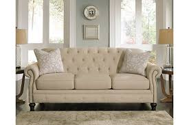 White Sofa Chair by Sofas U0026 Couches Ashley Furniture Homestore