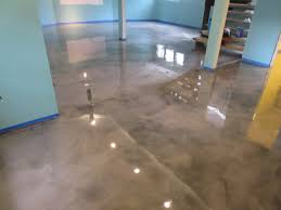 Vapor Barrier Basement Floor Laminate Unbelievable Epoxy Basement Floor Transformation