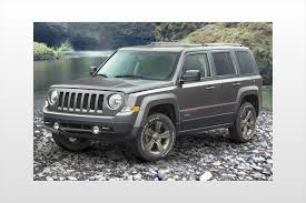 white jeep patriot 2017 maintenance schedule for 2017 jeep patriot x openbay