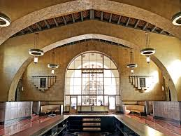 Union Station Los Angeles Map by Union Station Curbed La