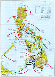 Philippine Map History And Reality Part I Making Sense Of Maps U2013 Manuel L