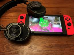 our favourite headphones for the nintendo switch guide