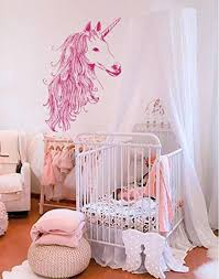 unicorn room moncler factory outlets com horse wall decals animals unicorn horn mane decal vinyl sticker home decor room bedroom living room