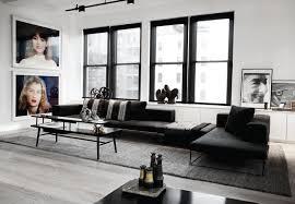 Black Interior Paint Frame It With Black U2014 Steele Interiors