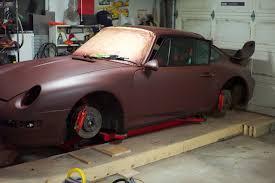 diy removable paint dip u0027ed my car rennlist porsche