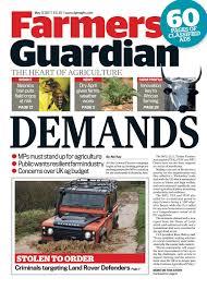 farmers guardian may 5 2017 by briefing media ltd issuu
