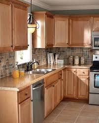 light brown kitchen cabinets designs light brown kitchen cabinet ideas kitchen remodel small