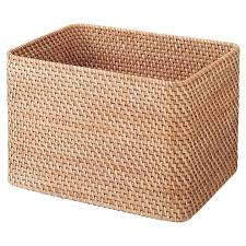 Rattan Baskets by Muji Online Welcome To The Muji Online Store