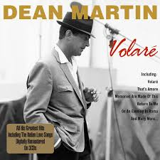 dean martin volare not now