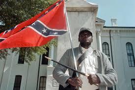 Confederate Flag Alabama Black Man Killed For Supporting Confederate Flag
