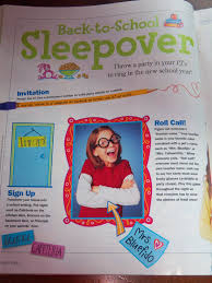 Cool Names For Your House by American Magazine September October 2003 Everything Fun