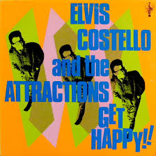 Elvis Costello Imperial Bedroom 40 Year Itch Six Degrees Of Separation The Merseybeats To The