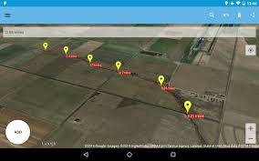 Driving Distance Google Maps Andmeasure Area U0026 Distance Android Apps On Google Play