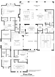 talon ranch the azure home design floor plan floor plan
