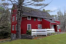 Large Barn 7 Barns Converted Into Charming Homes For Sale Real Estate Listings