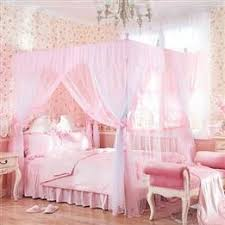 Girls Bed Curtain Best 25 4 Poster Bed Canopy Ideas On Pinterest