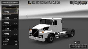 volvo truck and bus 1 4 1 ets 2 mods