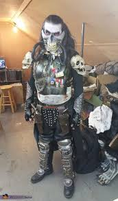 mad max costume max fury road immortan joe costume