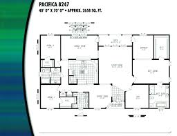 Floor Plans Mobile Homes Triple Wide Mobile Home Floor Plans Sc