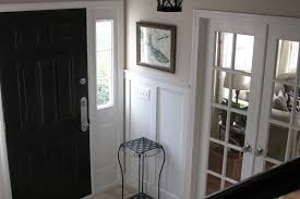 vote are black interior doors right for my house shine your light