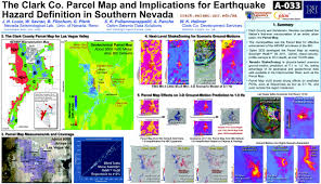 Parcel Map Los Angeles County by Nevada Shakezoning Nsz And The Modelassembler Community Seismic
