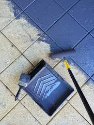 Painting Patio Pavers My Budget Patio Makeover Secret Helloyounglionsxo