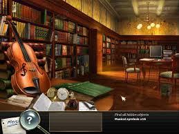 insider tales the secret of casanova review hidden object games