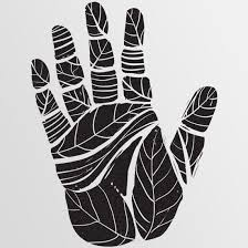 palm with leaves tattoo jpg