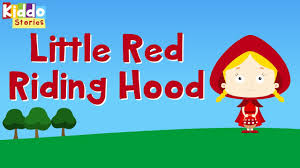 story red riding hood fairy tale story