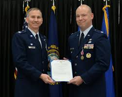 Challenge Vice Vice Wing Commander Ready For Challenge 157th Air Refueling Wing
