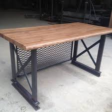 Modern Industrial Desk 10560 Best Industrial Furniture Images On Pinterest Industrial