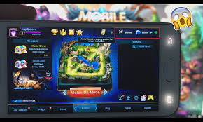 mod apk free mobile legends hack mod apk for android getjar