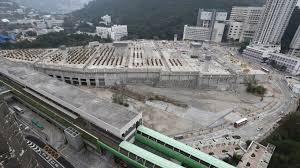 Seeking Hong Kong Mtr Seeks Bids For Land As Hong Kong Property Developers Ready For