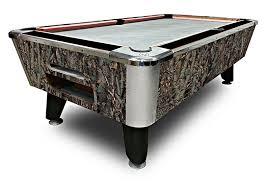 Custom Pool Tables by Universal Billiards Custom Pool Table Wraps