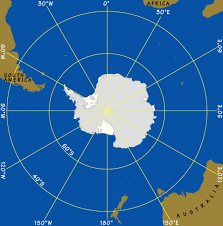 Where Is New Zealand On The Map Antarctic Environment U2014 Australian Antarctic Division