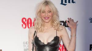 courtney love and frances bean may actually like being family