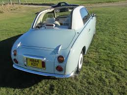 nissan figaro for sale welcome to sussex sports cars sales of classic cars by gerry